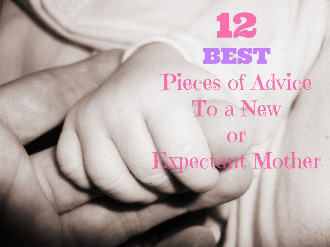 12 best to new mum