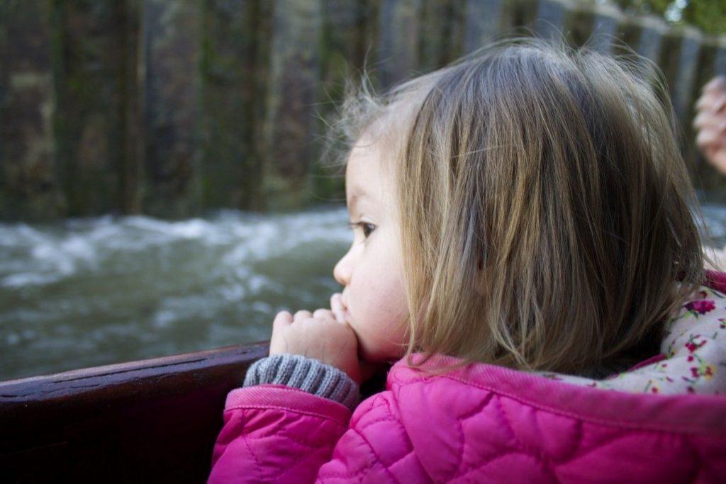 boat trip christmas