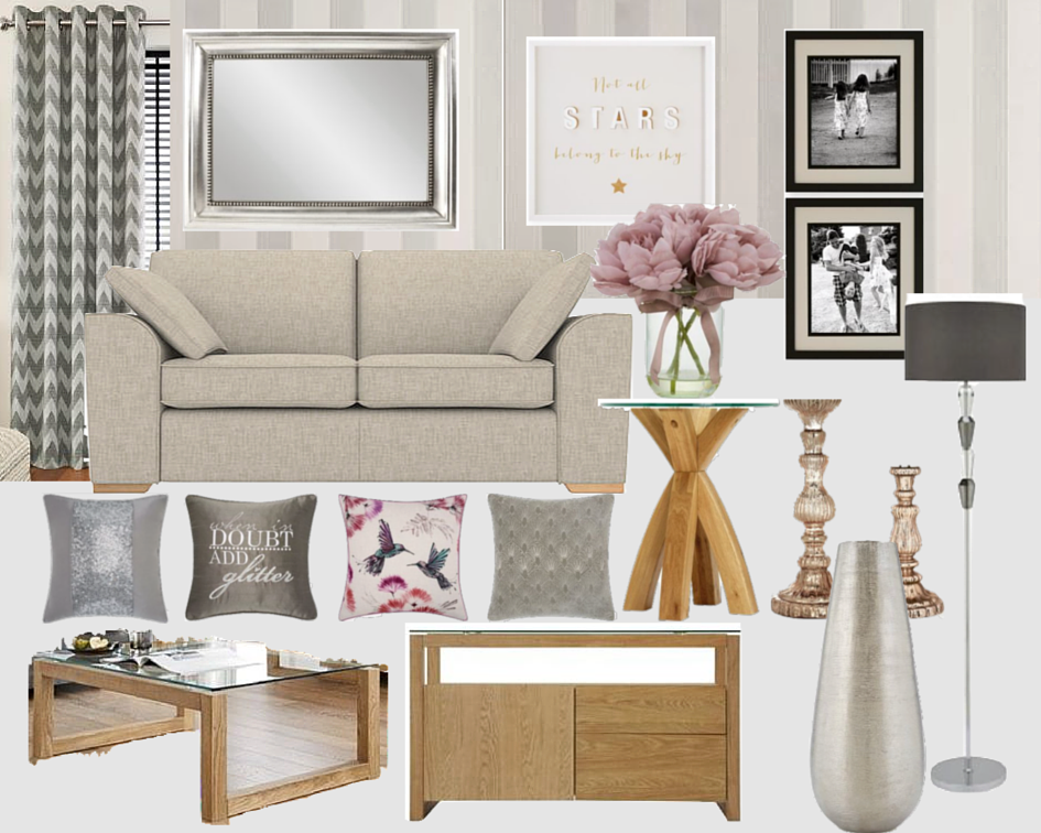 Next home grey living room inspiration for Next living room designs