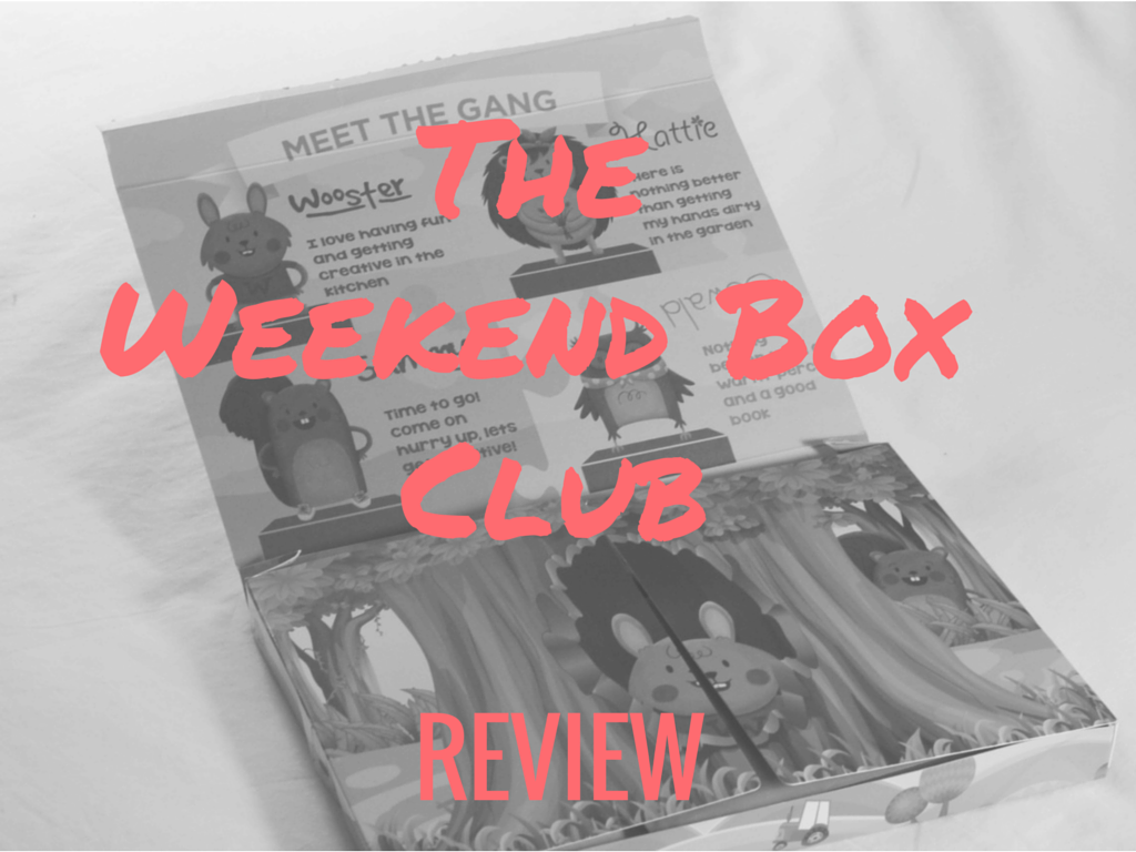 The Weekend Box Club_ Review