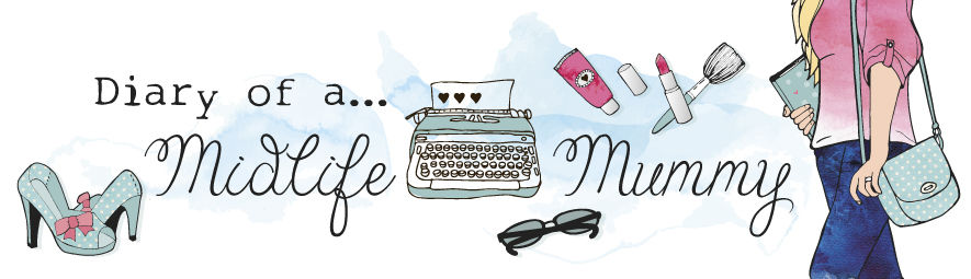 diary of a midlife mummy
