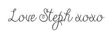 love steph