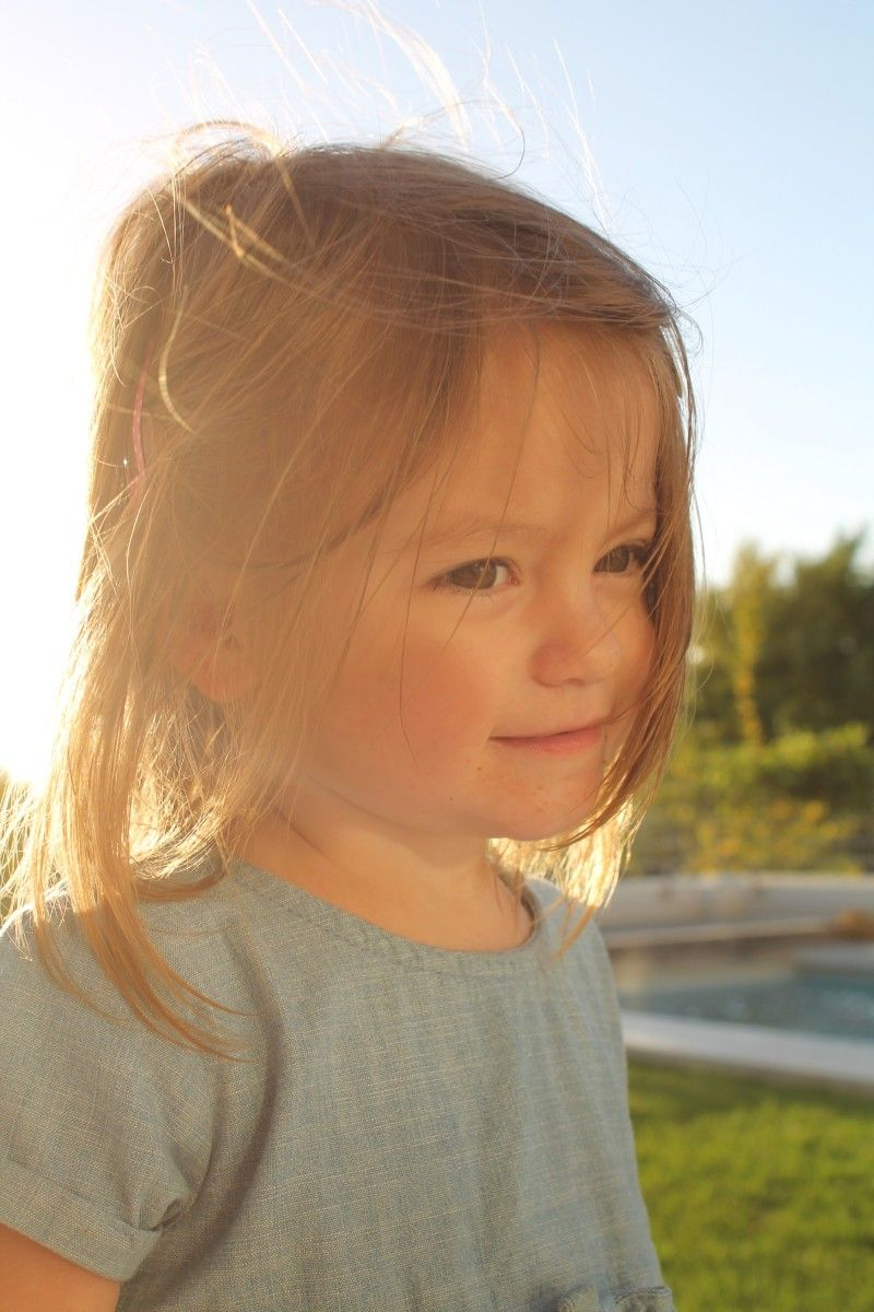 Happy Second Birthday Little Ella!