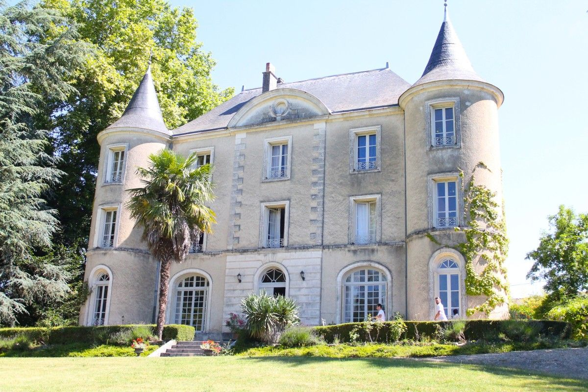 A Fairytale French Chateaux