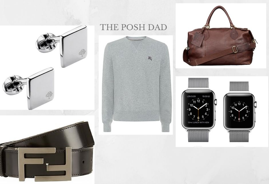 The Posh Dad