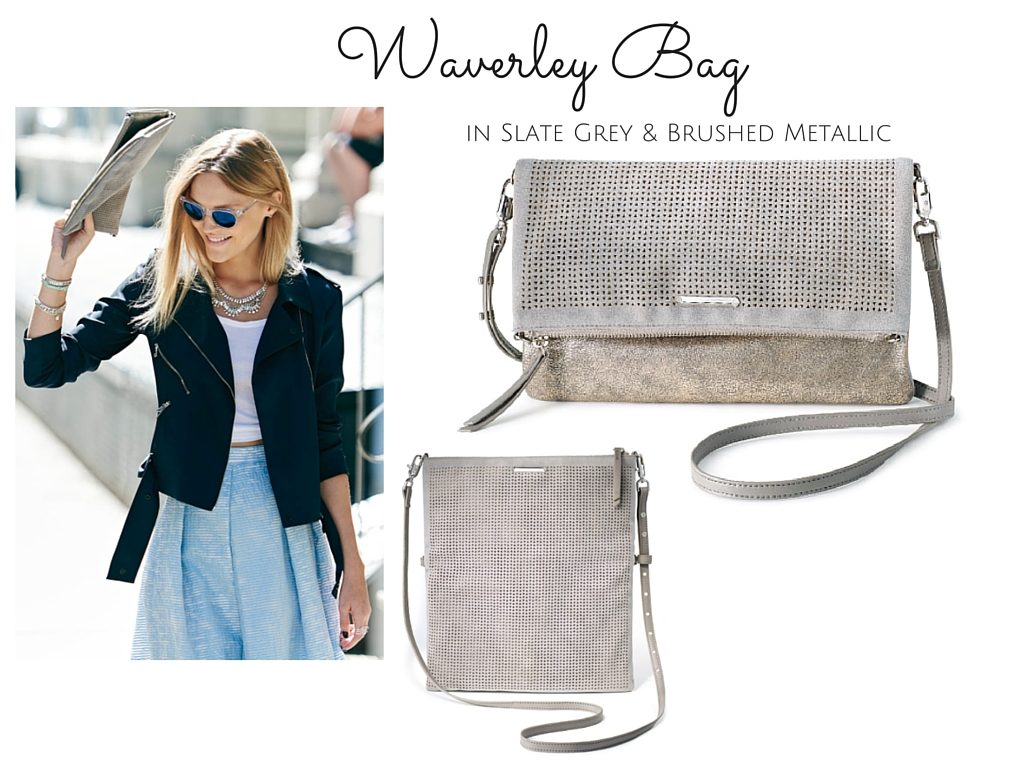 Westwood Scarf in Dove Grey-4