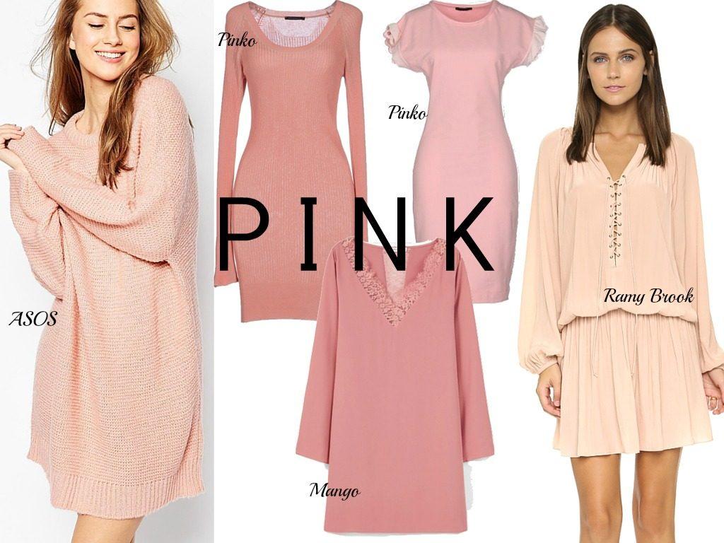 Lyst Pink