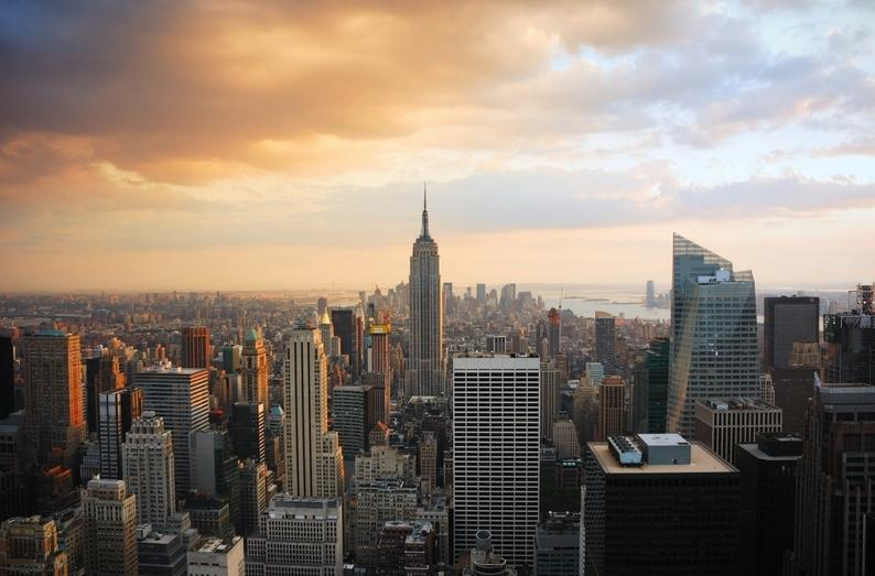A November New York Packing Wish List