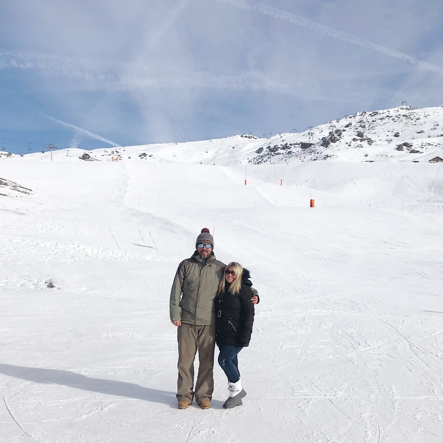 New Year Ski Trip